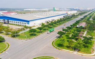 Brd hợp tác chiến lược TNG phát triển cụm công nghiệp Sơn Cẩm 1 - Thái Nguyên