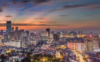 Thị trường bất động sản 2021: Hứa hẹn nhiều gam màu tươi sáng